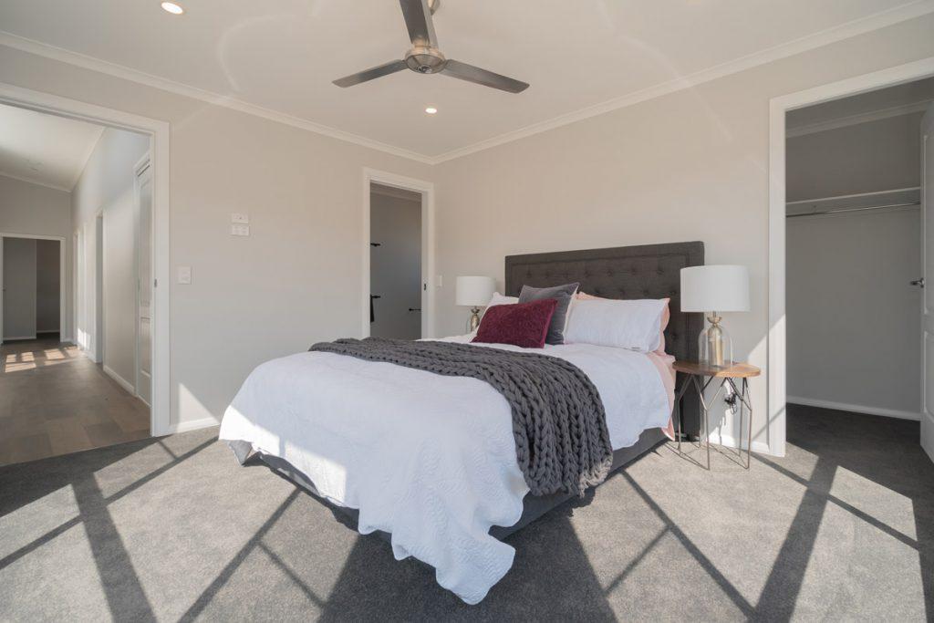 Bedroom Display Home Armidale