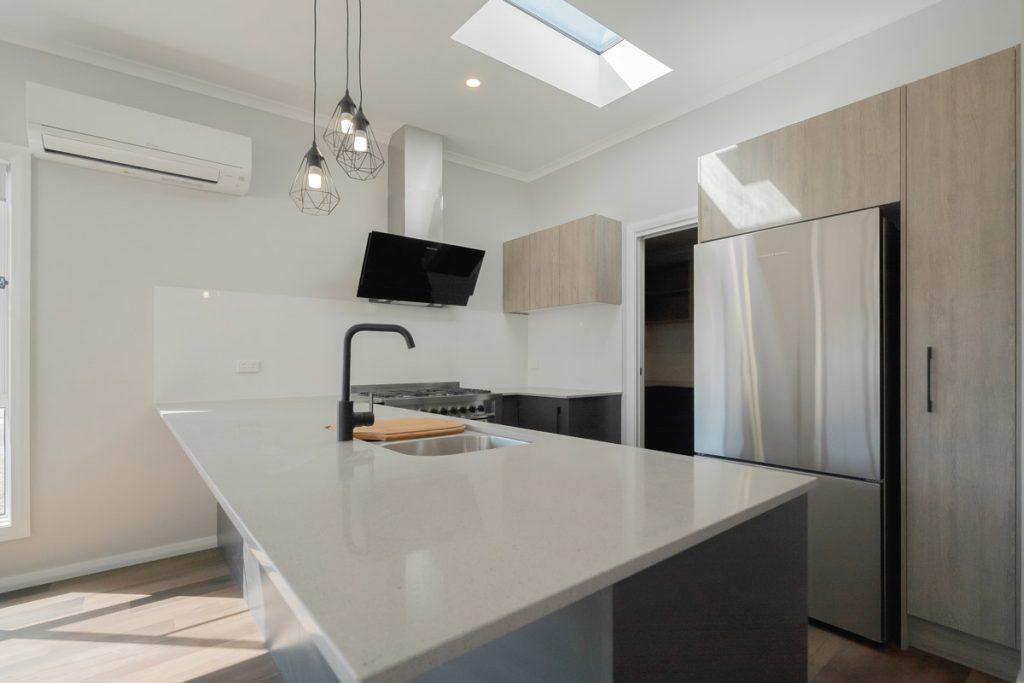 Residential Display Home Armidale